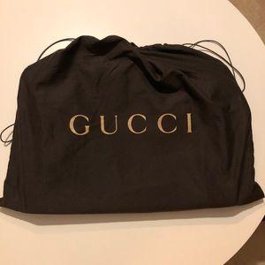Brand New Gucci Men's Briefcase